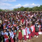 S12 Bilde av hele skolen Future Hope
