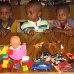 S13 Bilde av barnehage