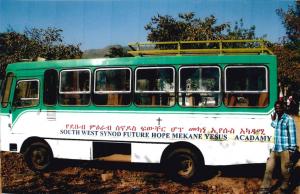 Skolebussen